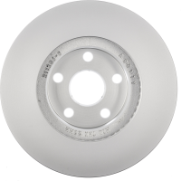 Front Disc Brake Rotor WS1-231270