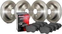 Front Disc Brake Upgrade Kit 903.67004