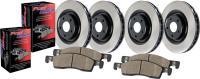 Front Disc Brake Upgrade Kit 906.45038