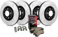 Front Disc Brake Upgrade Kit 906.67005