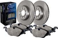 Front Disc Brake Upgrade Kit 908.66035