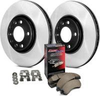 Front Disc Brake Upgrade Kit 909.40075