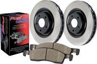 Front Disc Brake Upgrade Kit 909.63010