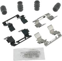Front Disc Hardware Kit H5681A