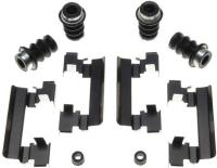 Front Disc Hardware Kit H5689A