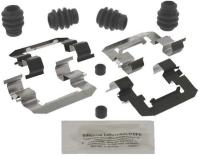 Front Disc Hardware Kit H5829A