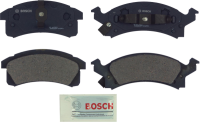 Front Disc Pads BP673