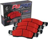 Front Disc Pads 500.07840