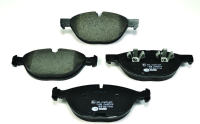 Front Disc Pads