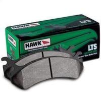 Front High Performance Pads HB569Y.650