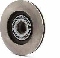 Front Hub And Rotor Assembly 8-66597