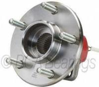 Front Hub Assembly WE60702