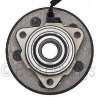 Front Hub Assembly WE60726