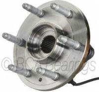 Front Hub Assembly WE60747