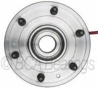 Front Hub Assembly WE60826