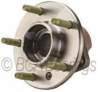 Front Hub Assembly WE60880