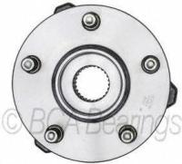 Front Hub Assembly WE61071