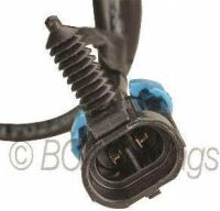 Front Hub Assembly WE61310