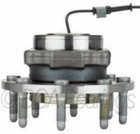 Front Hub Assembly WE61417