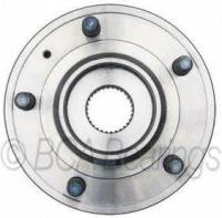 Front Hub Assembly WE61548