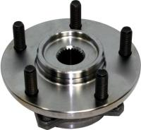 Front Hub Assembly 400.46000