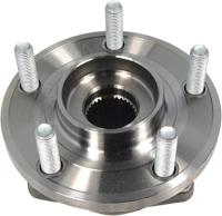 Front Hub Assembly 400.63014
