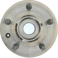Front Hub Assembly 401.62000