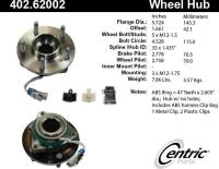 Front Hub Assembly 402.62002