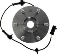 Front Hub Assembly 402.66000