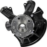 Front Hub Assembly 698374