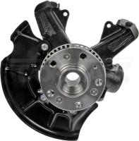Front Hub Assembly 698375