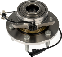 Front Hub Assembly 930-611