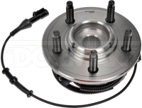 Front Hub Assembly 930-620