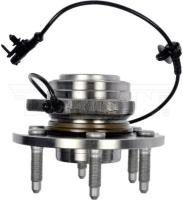 Front Hub Assembly 930633