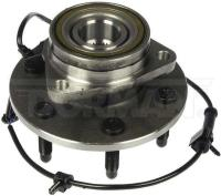 Front Hub Assembly 951-008
