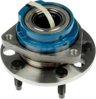 Front Hub Assembly 951-061