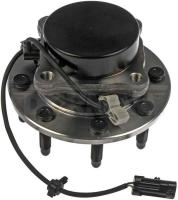 Front Hub Assembly 951-067
