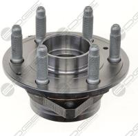 Front Hub Assembly 512593