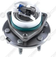 Front Hub Assembly 513236