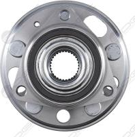 Front Hub Assembly 513288