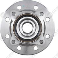 Front Hub Assembly 515018