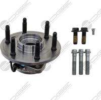 Front Hub Assembly 515036S
