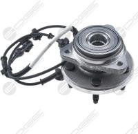 Front Hub Assembly 515052