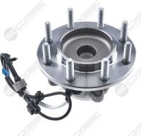 Front Hub Assembly 515060