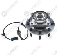 Front Hub Assembly 515086