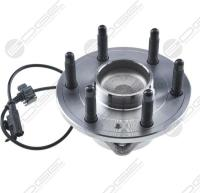 Front Hub Assembly 515097