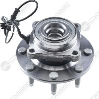 Front Hub Assembly 515098
