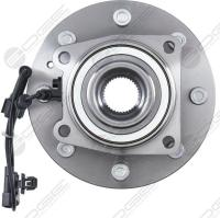 Front Hub Assembly 515144