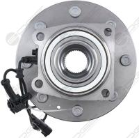 Front Hub Assembly 515145