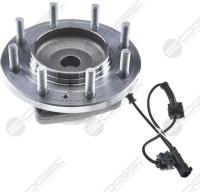 Front Hub Assembly SP620300